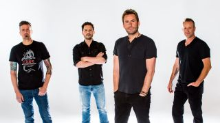 Nickelback Wed Love To Record An Album Of Slayer Covers Louder