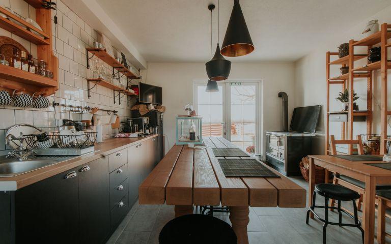 kitchen, kitchen storage ideas