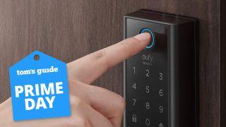 Prime Day smart lock deals