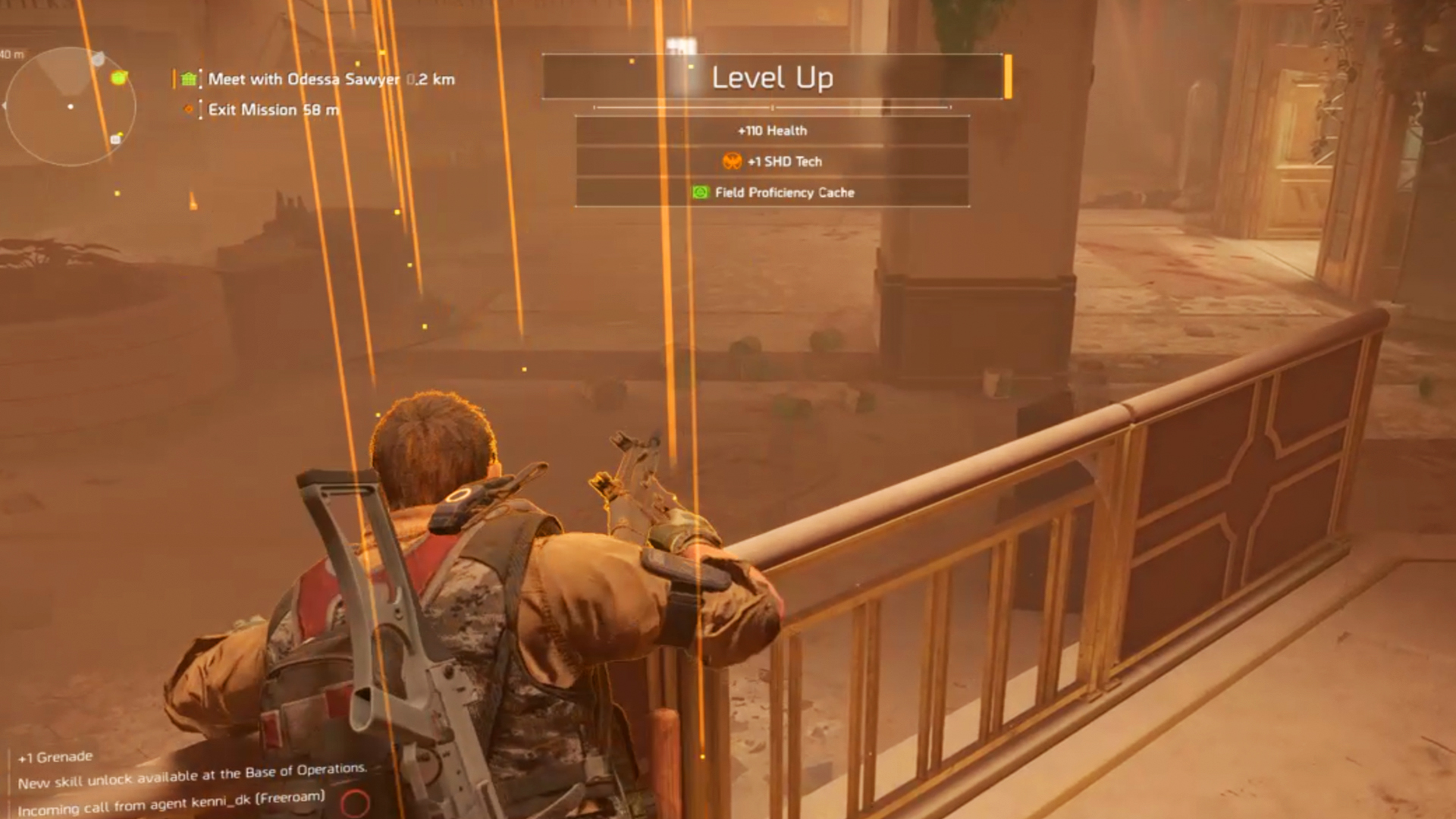 How to level up fast in The Division 2, farm XP and reach