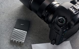 The best portable hard drives for photographers in 2019