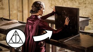 Every Harry Potter Easter Egg We Spotted In Fantastic Beasts The