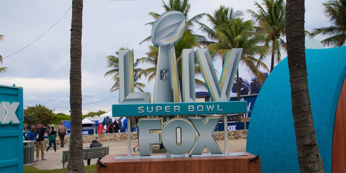 super bowl 2020 fox activation