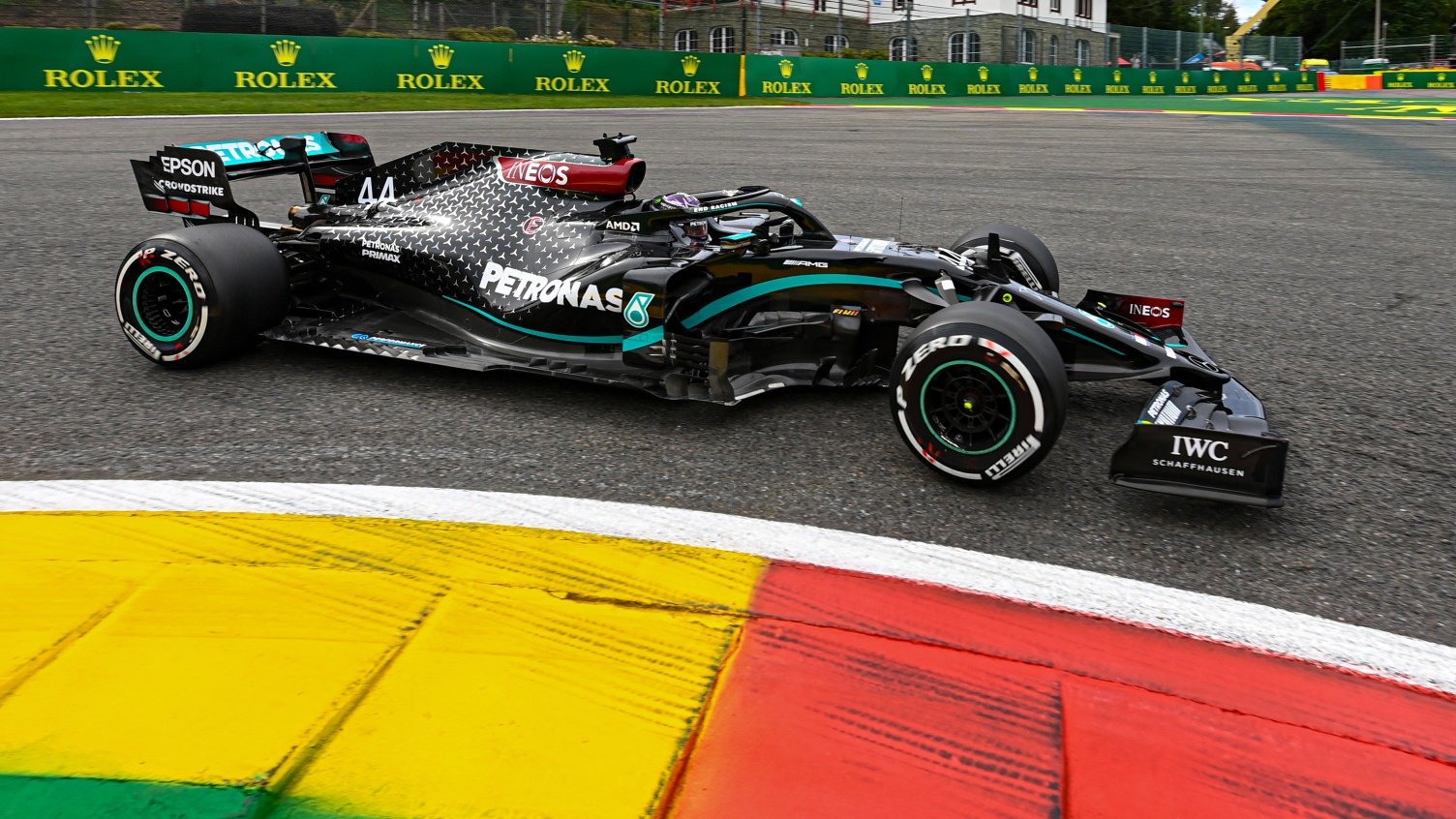 Italian Grand Prix Live Stream How To Watch The Formula One In 4k What Hi Fi