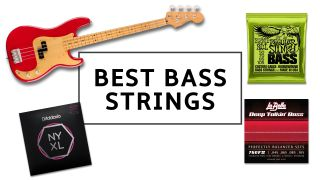 Best bass strings 2021: Get the best tone, feel and lifespan from your bass guitar with these string sets