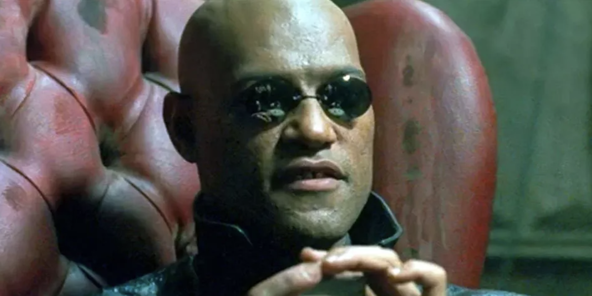 The Matrix 4: Laurence Fishburne Gives Honest Answer About Returning As Morpheus