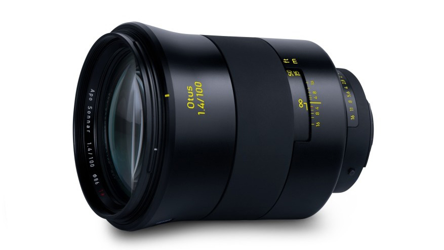Zeiss Otus 100mm f/1.4 – specs and images leak for superfast $5,000 lens