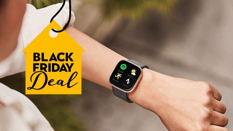 Black Friday Fitbit deals: Fitbit Versa 2