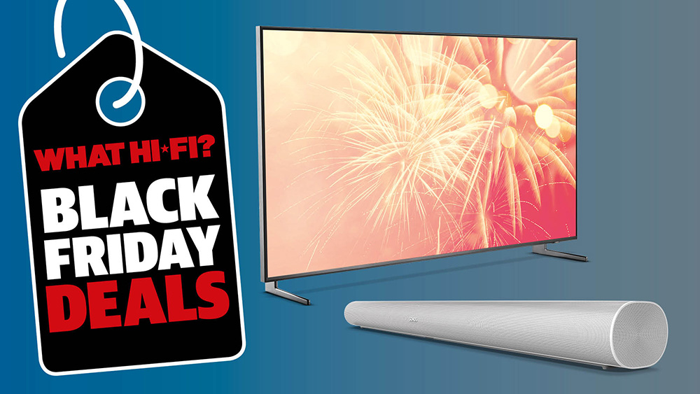 Black Friday Tv Deal 50 Inch 4k Tv For Super Low Price Of 230 At Best Buy What Hi Fi