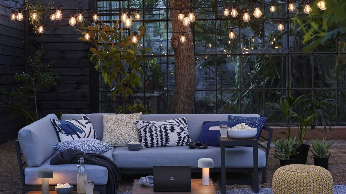 Modern Garden Lighting Ideas Flipboard