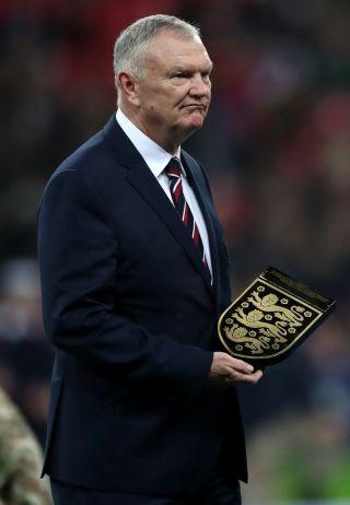England v USA – International Friendly – Wembley Stadium