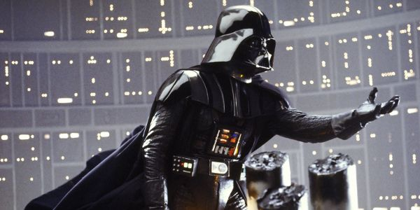 Why Filming With Darth Vader Led Rogue One To A Funny Interruption