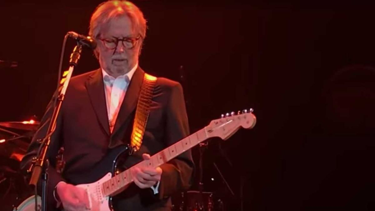 Watch Eric Clapton, Roger Waters and more pay tribute to Ginger Baker