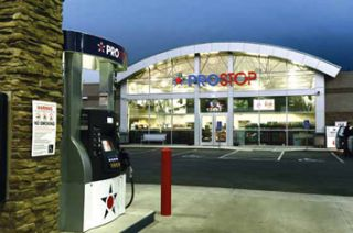 Pro Stop Convenience Stores Beef Up AV for a Stellar Customer Experience