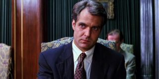 Henry Czerny as Eugene Kittridge in Mission: Impossible