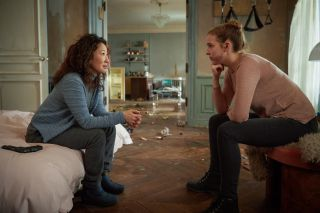 What's on telly tonight? Our pick of the best shows on Saturday 3rd November including final episode of Killing Eve