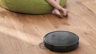 Prime Day pricing on the Eufy Robot Vacuum