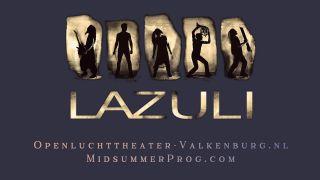 The Midsummer festival poster