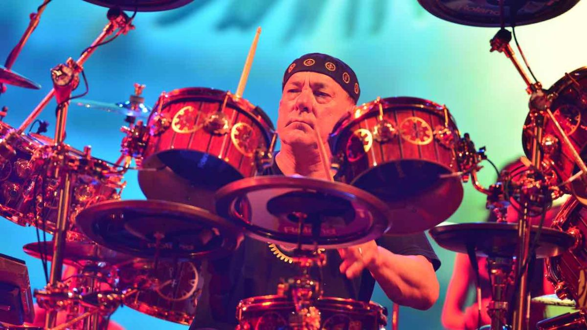 Neil Peart tribute gig announced