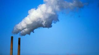 carbon dioxide, pollution, climate change