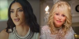 After Kim Kardashian Referenced Dolly Parton In New Bikini Post, The Singer Shared A Sweet Reply