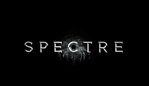 Spectre Logo 2015