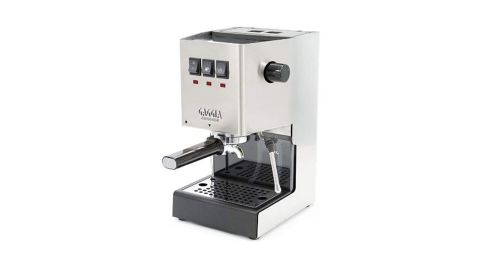 Gaggia Classic 14101 review