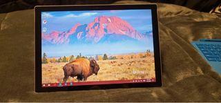 Microsoft Surface Pro 8 leak