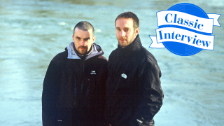 The limitless invention of Autechre's productions caught the attention of Future Music as early as 1994