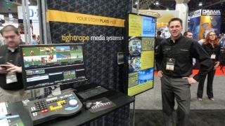 BrightSign at NAB: Streaming, and 4K