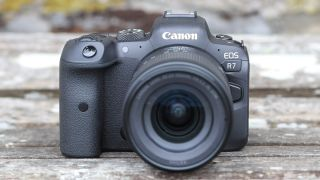 """Canon EOS R7 teased by exec: """"the R series lineup is not yet complete…"""""""