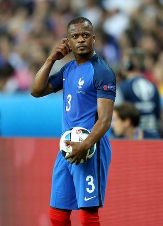 France v Romania – UEFA Euro 2016 – Group A – Stade de France