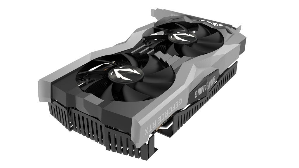 Zotac GeForce RTX 2060 Super Mini