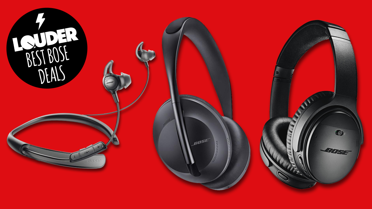 Best Bose deals: the latest prices on Bose's premium true