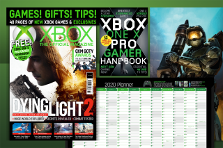 An image of Dying Light 2 on Official Xbox Magazine