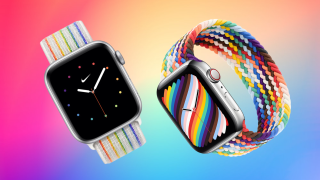 New Apple Watch Pride Band