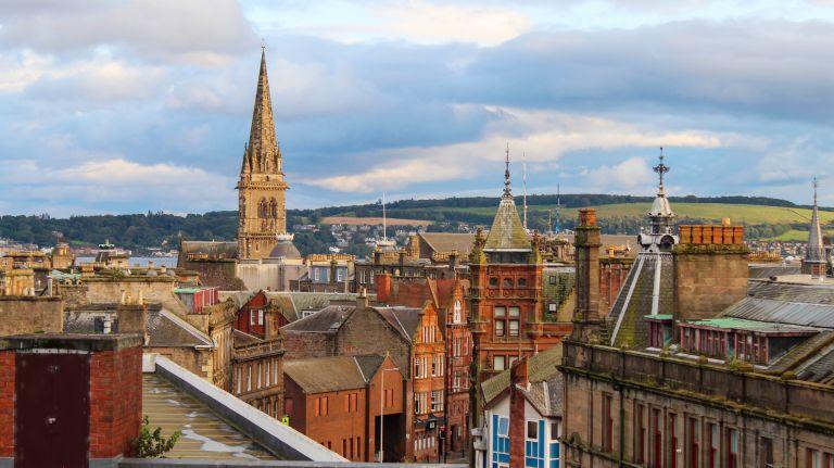 UK property hotspots: Dundee, by Zack Davidson