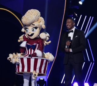 Fox's 'The Masked Singer'