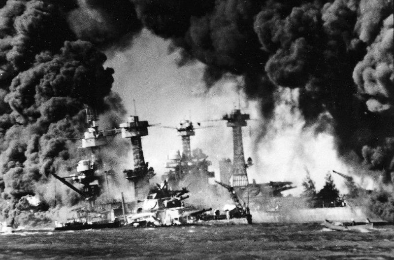 Secret Spies, Sunken Ships: 9 Pearl Harbor Mysteries Explained