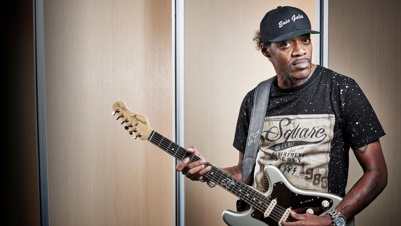 Joe Bonamassa names the best blues rock guitarist in the world today | MusicRadar