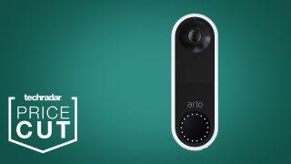 Arlo Video Doorbell deal