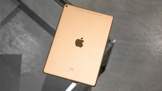 iPad Air (2019) reseña | TechRadar