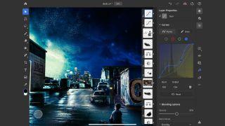 Adobe Photoshop for iPad 1.4