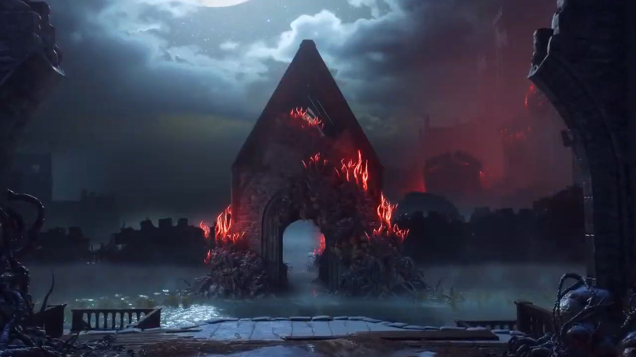 Dragon Age 4 trailer, story details, gameplay and everything else ...