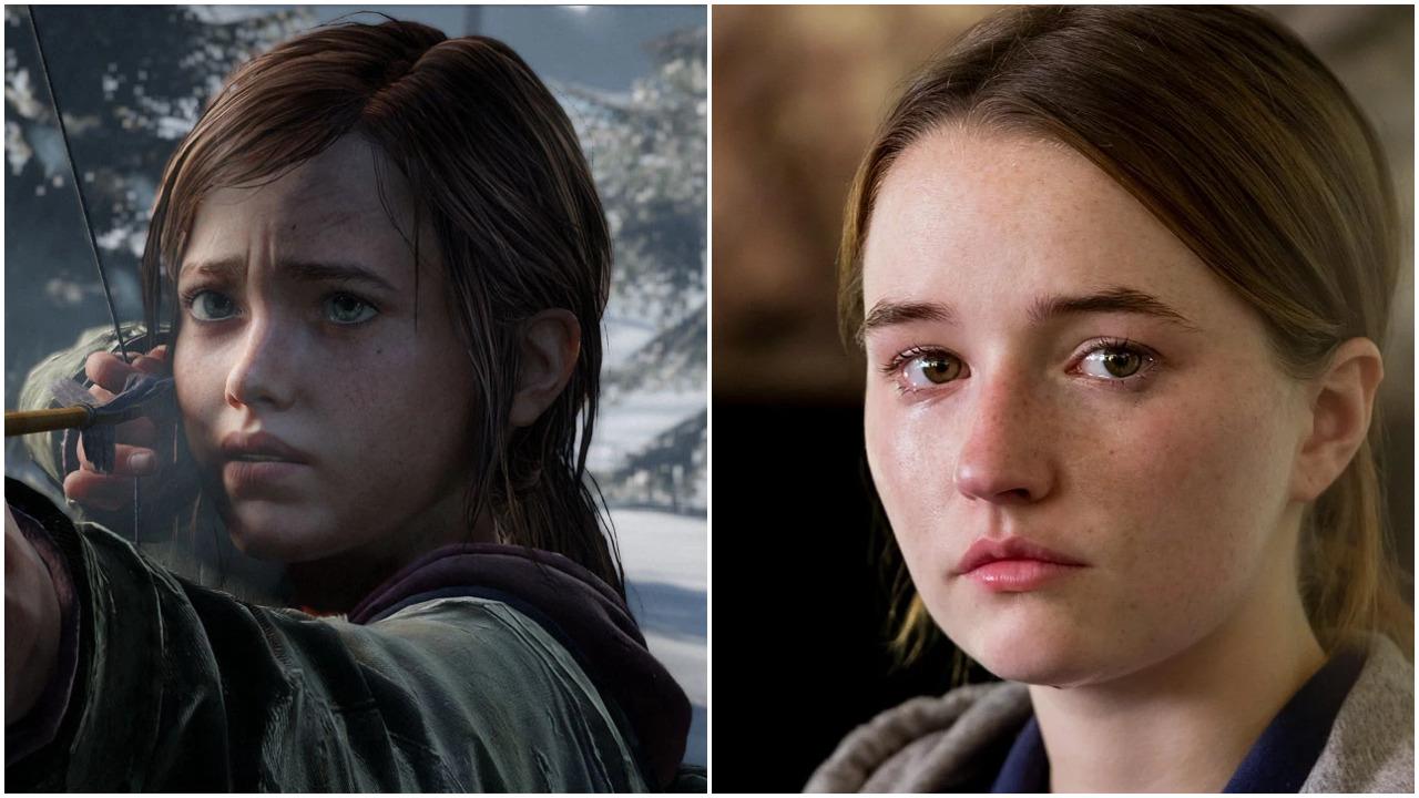 An Ellie fan-casting favourite talks The Last of Us HBO