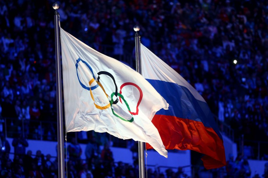 wada bans russia for four years including 2020 olympics. Black Bedroom Furniture Sets. Home Design Ideas