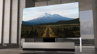 TCL X9 8K Google TV