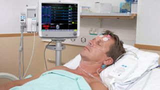 GE Healthcare patient monitors