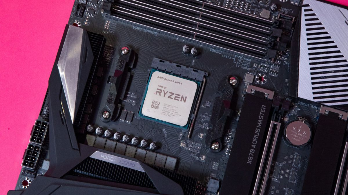 AMD Ryzen 4000 desktop CPUs looking 'great' and on track to launch in 2020