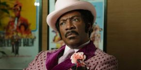 Eddie Murphy: 7 Nutty Facts About The Dolemite Is My Name Star